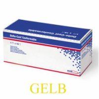 Delta-Cast® Conformable BSN - 10 cm x 3,6 m, GELB