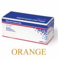Delta-Cast® Conformable BSN - 7,5 cm x 3,6 m, ORANGE