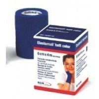 Elastomull® haft color BSN - Blau 6 cm x 4 m