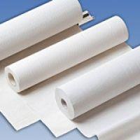 Ärztekrepp Tissue, 2-lagig, 50m, 39 cm b reit