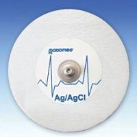 E.-Elektroden, Ø 50 mm, Schaumstoff, Liq uid-Gel