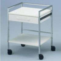 varimed® medi-net Gerätetisch