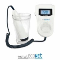ECOsound WP Handlicher Fetaldoppler