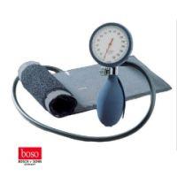 boso clinicus I, Ø 60 mm mit Klettenmans chette, BLAU