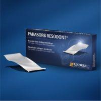 PARASORB RESODONT® -S- Kollagenmembran, 22 x 25 mm (5,5cm)