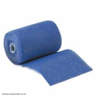 Cellacast® Xtra Binde - BLUE 7,5 cm x 3, 6 m