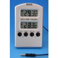 Maxima-Minima-Thermometer, elektronisch
