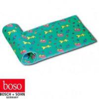 boso Klettenmanschette für Kinder, bunt, Einschlauch