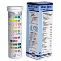 Medi-Test Combi 10 L 50 Teste