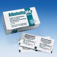 Alkoholtupfer ratiomed
