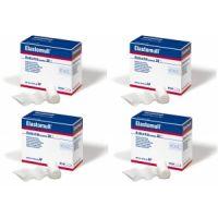Elastomull® BSN - Lose JUMBOPACKUNG 10 c m x 4 m