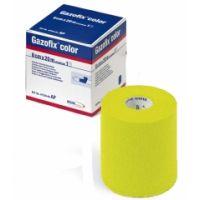 Gazofix® Color BSN - JUMBOROLLE Gelb 6 c m x 20 m
