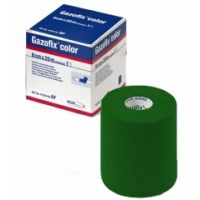 Gazofix® Color BSN - JUMBOROLLE Grün 6 c m x 20 m
