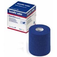 Gazofix® Color BSN - JUMBOROLLE Blau 8 c m x 20 m
