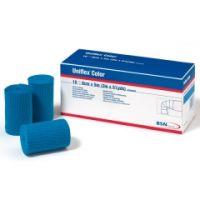 Uniflex® Color BSN - Blau 6 cm x 5 m