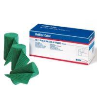 Uniflex® Color BSN - Grün 6 cm x 5 m