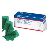 Uniflex® Color BSN - Grün 8 cm x 5 m