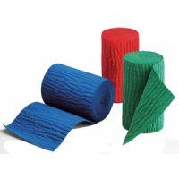 Lohmann Lenkelast® Color - Grün 6 cm x 5 m