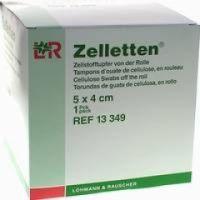 Lohmann - Zelletten® 300 Stück