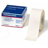 Leukotape® classic BSN - WEISS 3,75 cm x 10 m 5er