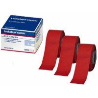 Leukotape® classic BSN - ROT 3,75 cm x 1 0 m 12er