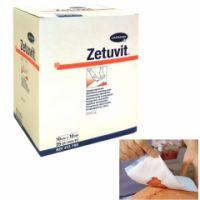 Hartmann Zetuvit® Saugkompressen STERIL 10 x 10 cm