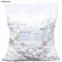 MaiMed® – MT Mulltupfer, unsteril haselnussgroß, 500 Stück