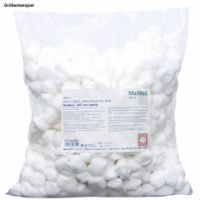 MaiMed® – MT Mulltupfer, unsteril pflaumengroß, 500 Stück