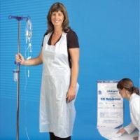 Clinhand® Einmal Schürzen 120 cm