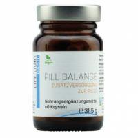 Pill Balance, 60 Kapseln