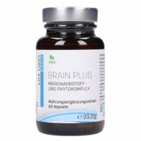 Brain plus 60 Kapseln