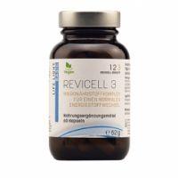 Revicell - 3, 60 Kapseln