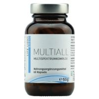 MultiAll Prävention, 60 Kapseln