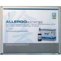 Allergo Synergy - LAGERWARE!!!! Kombipackung