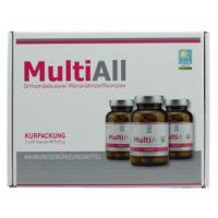 MultiAll Prävention, 3x60 Kapseln
