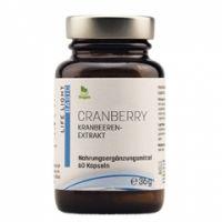 Cranberry, 400mg , 60 Kapseln