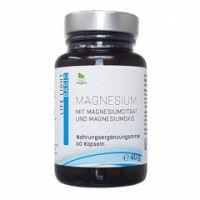 Magnesium, 150 mg, 60 Kapseln