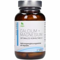 Calcium/Magnesium, 200/100 mg, 60 Kapseln