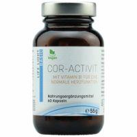 Cor-Activit, 60 Kapseln