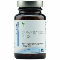 Resveratrol plus, 60 Kapseln