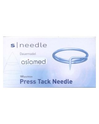 asia-med Press Tack 0,26x1,8mm Size L