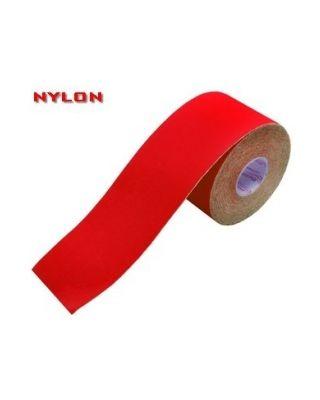 Gatapex Nylon Kinesiology-Tape 5cm breit ROT