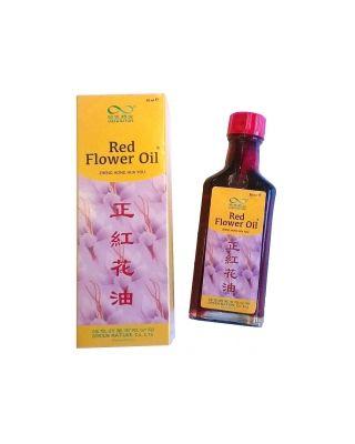 Red Flower Massageöl, 30ml Flasche