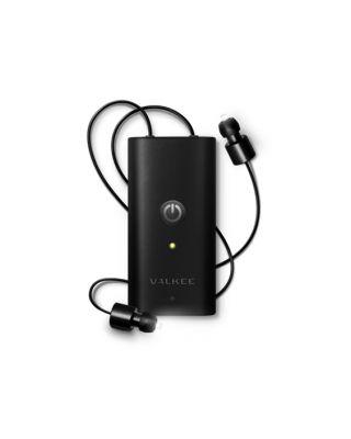 Valkee Tageslicht-Headset, schwarz