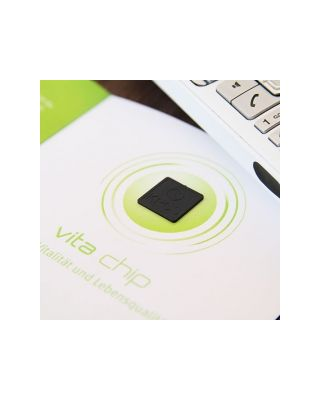 AC Blue Planet Vita Chip E Biotransmitter