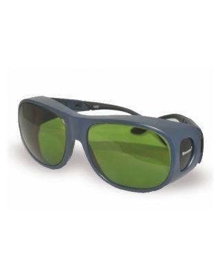 Laserschutzbrille Blaulicht + Rotlicht + Infrarot