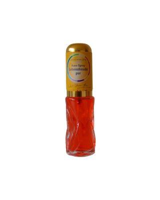 Aura Spray Chakra 1 - Lebensfreude  pur 10 ml