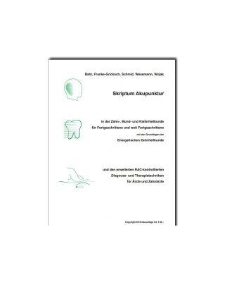 Akupunktur in der Zahnheilkunde für Fortgeschrittene