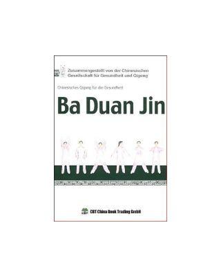 Ba Duan Jin (mit DVD)