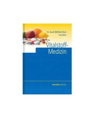 Vitalstoff-Medizin